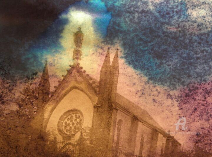 La Chapelle d'Oust, Ariège / 01