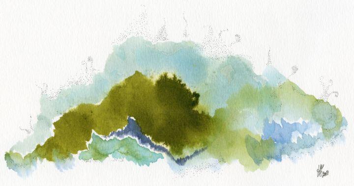 Blue in Green 01