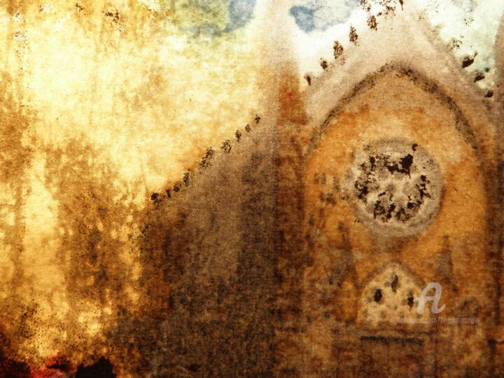 La chapelle au bois doré