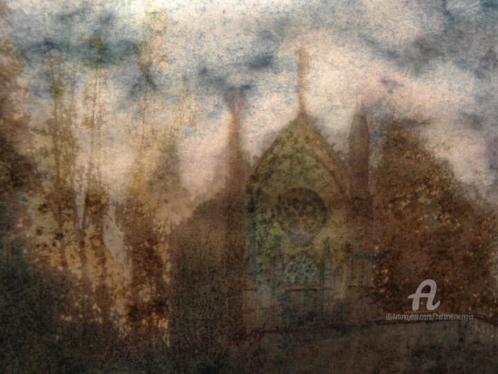 La Chapelle au bois dormant - 01